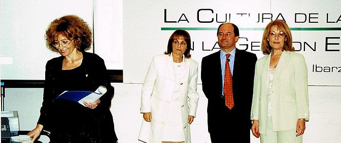 Presentación en Buenos Aires