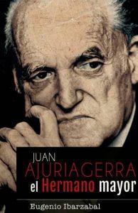 Juan de Ajuriagerra Portada